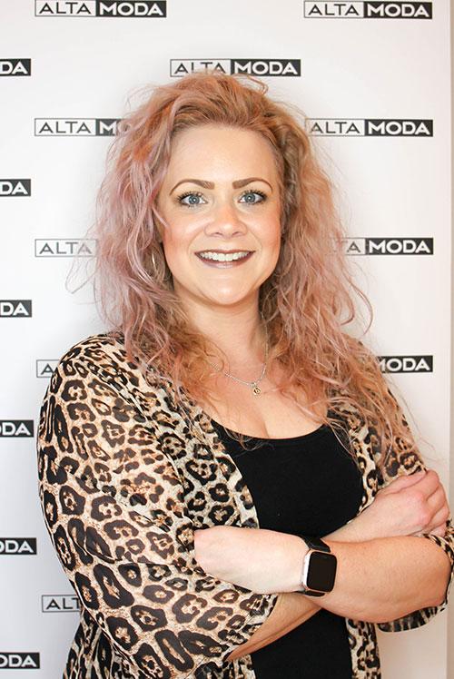 Abby Lee