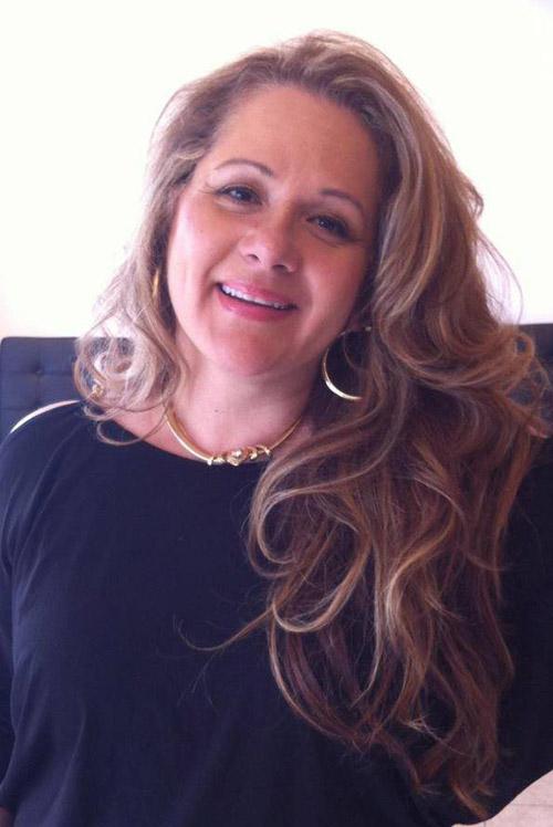 Sylvia Garza Gomez