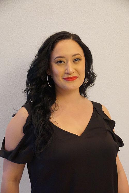 Amber Palacios
